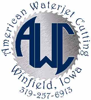 AWC Waterjet